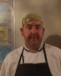 Jonathan Dowling-Executive Chef