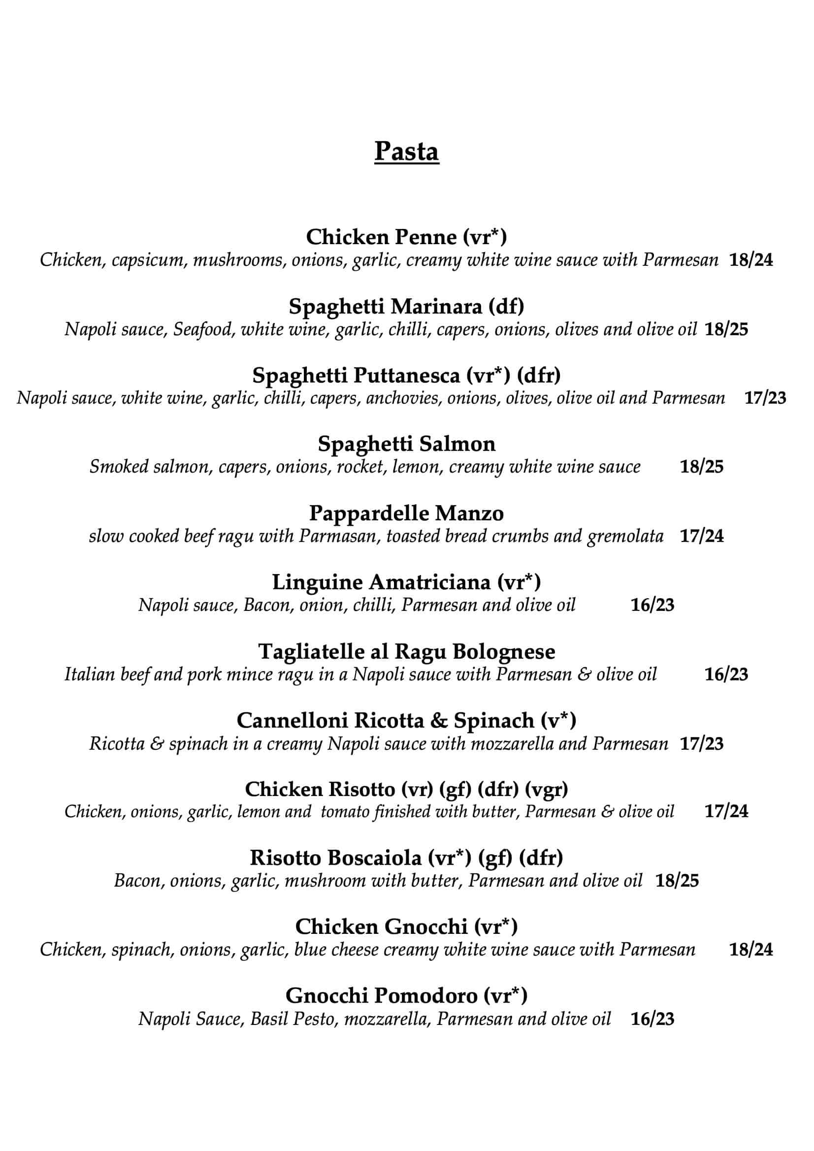 Microsoft Word - 2020 Soprano petone menu .docx 2
